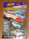 IC8 JOHNNY LIGHTNING 1/64 HO STOCK CAR LEGENDS BUDDY BAKER 1984 THUNDERBIRD