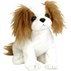 Ty Beanie Babies - Regal the King Charles Spaniel Dog by Beanie Babies