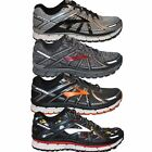 Mens Brooks Adrenaline GTS 17 Moderate Stability Running Shoes Trainers NIB