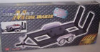 Motormax 1 18 Scale Diecast Metal Trailer for 1 18 Scale Diecast Cars in Color