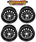 Steel Wheel Rim 14 inch Wheels Set of 4 for 89 94 Pontiac Sunbird