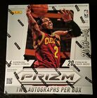 2013-14 PRIZM BASKETBALL FACTORY SEALED HOBBY BOX GIANNIS ANTETOKOUNMPO AUTO RC?