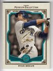 2014 Bowman Draft Baseball Has Asia-Exclusive Black Paper Parallels 16