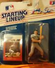 1988 DON MATTINGLY New York Yankees Rookie - low s/h - Starting Lineup