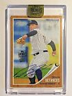 2017 Topps Heritage High Number Baseball Cards 17
