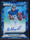 2016 Panini Prizm Football Cards - Retail Rookie Autograph SP Info Added 14