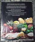 Weight Watchers 365 Day Menu Cookbook Based on the Full Choice Food Plan