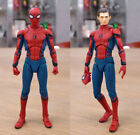 IN STOCK MAFEX MEDICOM SPIDER MAN HOMECOMING MARVEL LEGENDS SHFIGUARTS 6 SCAL
