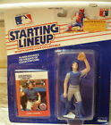 1988 Vintage Kenner NY Mets GARY CARTER Starting Lineup 4
