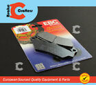 1999 - 2001 MOTO GUZZI QUOTA 1100 ES - FRONT EBC PERFORMANCE ORGANIC BRAKE PADS