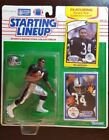 Bo Jackson 1990 Starting Lineup New in Package LA Raiders