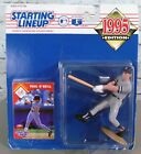 1995 Starting Lineup Paul O'Neill NY Yankees Figure Trading Card Set Sealed