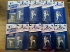 LOT OF 8 1989 Kenner Starting Lineup BRET SABERHAGEN ROYALS MOC MIP SEALED