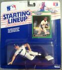 1989 Kenner Starting Lineup OZZIE GUILLEN WHITE SOX MOC MIP SEALED