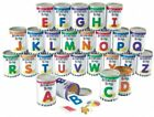 Learning Resources Alphabet Soup Sorters 234 Pieces