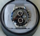 TAG HEUER Carrera Chronograph Stainless Ref. CV2010.BA0786 Automatic