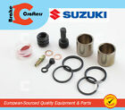 FOR 2000 - 2001 SUZUKI XF650 FREEWIND - FRONT BRAKE CALIPER PISTON AND SEAL KIT