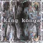 King Konga - Monkey See Monkey Groove - CD