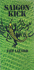 SAIGON KICK ~ The Lizard  (CD, Jan-1992, Third Stone) FACTORY SEALED LONGBOX!!!