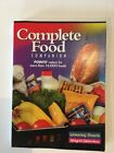 Weight Watchers Complete Food Companion Winning Points Book