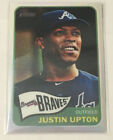 Justin Upton Cards, Rookie Cards and Autographed Memorabilia Guide 20