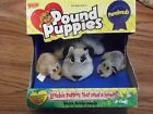 1996 Galoob Pound Puppies Purebreds Welsh Terrier Family in original box