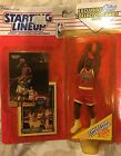 SEALED 1993 Michael Jordan Topps Starting Lineup Figure With Trading Cards