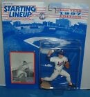 Nolan Ryan 1997 Kenner Club Special Mail-in Starting Lineup Baseball Figure MOC