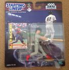 Mark McGwire St. Louis Cardinals 1999 MLB Starting Lineup Figurine, Oakland As