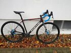 2017 Focus Mares Force 1 Carbon Cyclocross Bike size 51 small