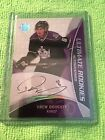 Drew Doughty Cards, Rookie Cards and Autographed Memorabilia Guide 22