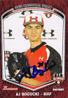 Comprehensive Guide to the Bowman AFLAC All-American Game Autographs 20