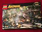 LEGO The Batcave 7783 The Penguin and Mr Freezes Invasion New in Box Sealed