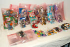 Collection of Mini Beanie Babies 91 Count Sealed in Bags