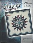 Vintage Compass Foundation Paper Piecing Pattern by Judy Niemeyer