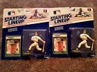 1989 Starting Lineup Mark McGwire PAIR - WHOLESALE IN NM/MT AND UNOPENED !