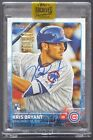 2015 Topps Archives Signature Series Baseball Cards 18