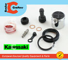 1985 - 2000 KAWASAKI KLR250 - FRONT BRAKE CALIPER PISTON & SEAL KIT