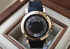 Breguet Marine Big Date 5817 Automatic Solid 18K Rose Gold -Box/Papers-