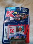 1995 K MART JOHN ANDRETTI RACING CHAMPIONS #37 STOCK CAR 1:64 FORD THUNDERBIRD