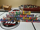 RCCA Action 1 64 Diecast 18 Car Lot Limited Editions 1998 1999 2000 2001 NIB