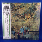 Paul McCartney & Wings: Wild Life RARE 1999 JAP PROMO Mini LP Replica TOCP-65502