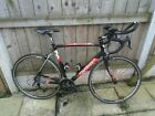 Wilier La Triestina road bike Campag  Garmin + extras great spec