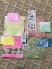 Creative Memories Brand New NLA 12x12 Nancy ODell The Love Series Additions