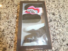Nike Crib Booties socks Infant 2 pair 0 6 months new pink blue