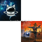 Cats in Space: Complete Studio Album Discography 2 CDs Scarecrow + Too Many Gods