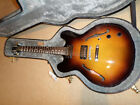 Gibson Memphis ES 335 With Certificate & Hard Shell Case-Great Shape!