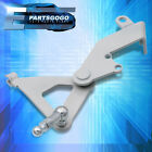 For 88 89 90 91 Civic Crx Cable To Hydro Conversion Plate Actuator Mount Bracket