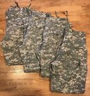 US Army Issue Combat Pants Digital Camo Large Long