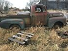 1949 Ford F-100  1949 for $1500 dollars